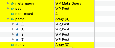 wp_queryに保存される情報2